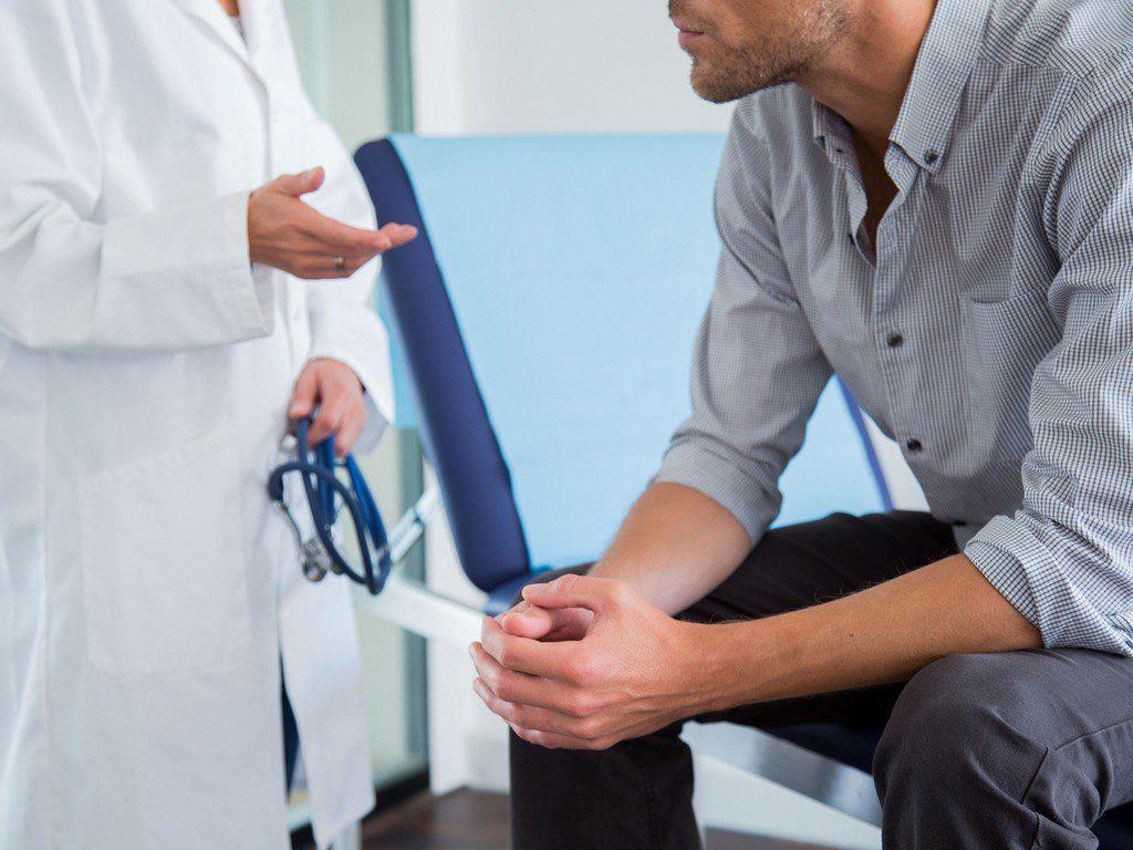 Как лечить эректильную дисфункцию?